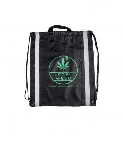 Cannabis Light - CBD Certificato - Legal Weed - Sacca Nylon