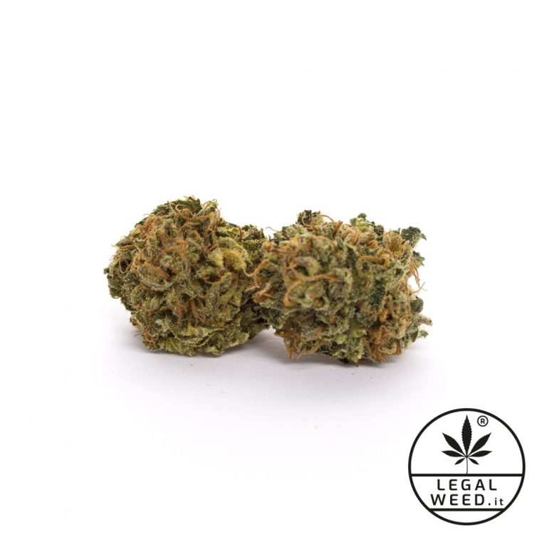 cannabis light blue space legal weed