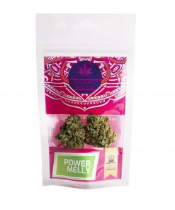 Power Melly legal weed