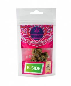 b-side legal weed
