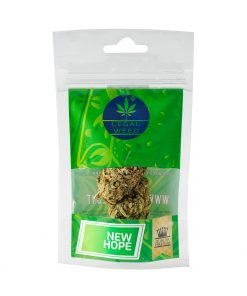 New Hope legal weed