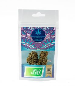 Wild Altea legal weed
