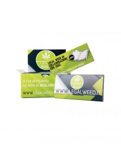 Cartina URS - Ziggi - Legal Weed - Cannabis Light