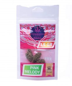 Pink Melody legal weed